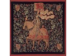 tapisserie le chevalier