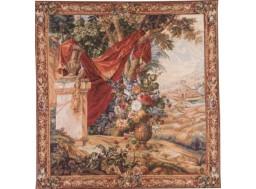 Bouquet au Drapé