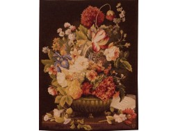Bouquet Tulipe Foncé