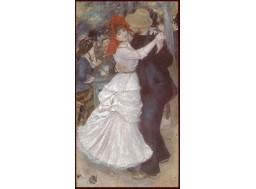 Danse à Bougival - Renoir