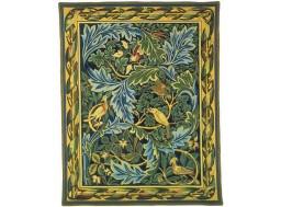 Les Oiseaux de William Morris