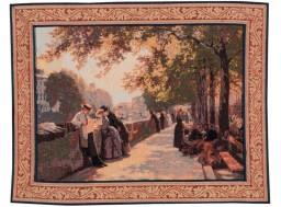Quai de Seine - Trayer