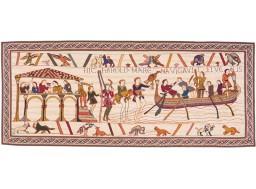 Tapestry of Queen mathilde