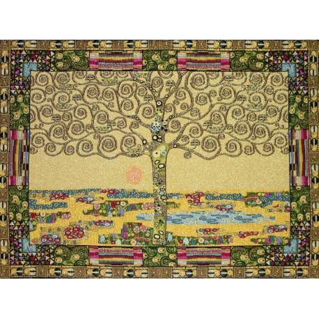 Arbre de vie, Gustave Klimt