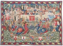 Le tournoi des Camelots
