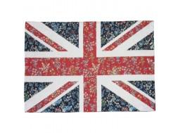 Drapeau anglais, tapisserie