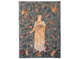 tapisserie Flora