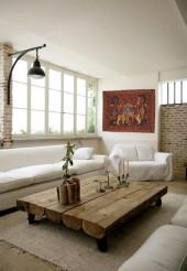 Collection de tapisseries murales