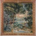 Tapisserie du XVI - XVIIème siècle