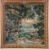 Tapisserie du XVI - XVIIème siècle, notre collection