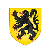 Tapisserie Point de Flandres