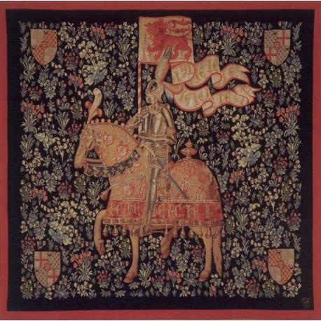medieval tapestry