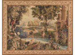 Verdure aux Oiseaux