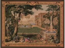 Fontaine Verdoyante