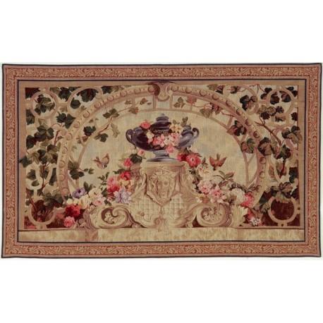 Classic decoration, Tapisserie Art de Lys