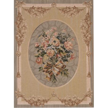 Petit Bouquet, Tapisserie Art de Lys