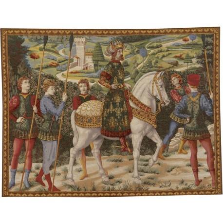 tapisserie Melchior