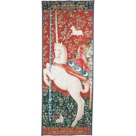 La Licorne, Tapisserie Art de Lys