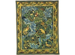 Birds from William morris