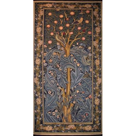 Pic vert, William Morris