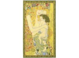 Klimt Les 3 âges de la femme