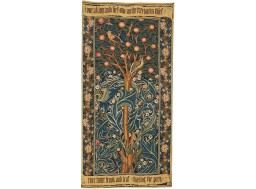 The Woodpecker - William Morris