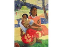 Paul Gauguin - Nafea Faa ipoipo?