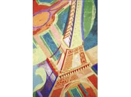 Delaunay - Tour Eiffel