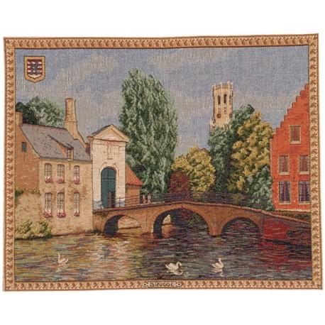 Bruges, Tapisserie Art de Lys