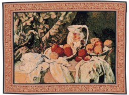 Reliefs de Table - Cézanne