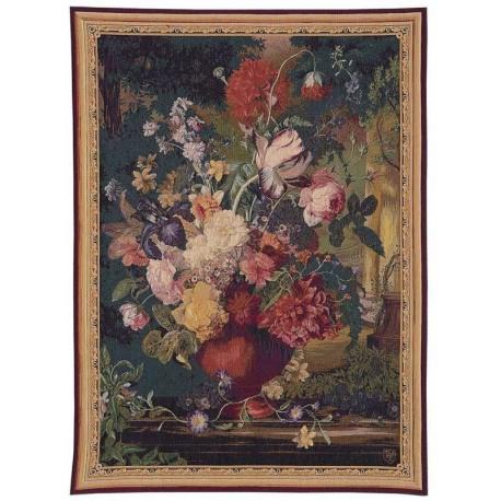 Flemish bouquet, Tapisserie Art de Lys