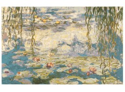 Les Nymphéas - Claude Monet