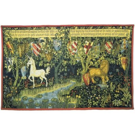 tapisserie William Morris