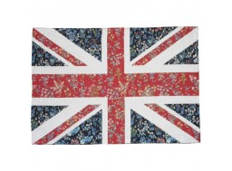 British flag, tapestry