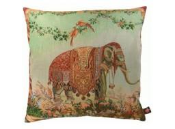 L'éléphant, coussin