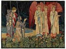 L'aboutissement les anges