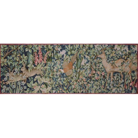 Tapisserie Greenery - William Morris