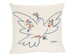Coussin Picasso - La colombe festival