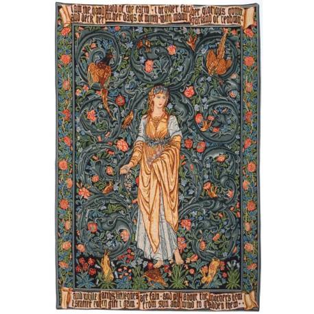 Flora William Morris