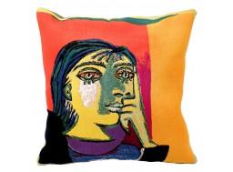 Coussin Dora Maar - Picasso