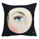 L'oeil, coussin Magritte