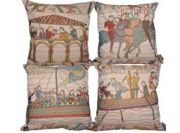 coussins Bayeux