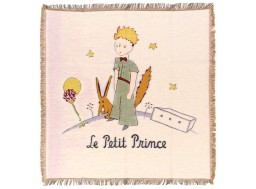Plaid the little Prince