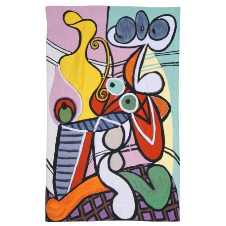 Grande nature morte au Gueridon de Picasso