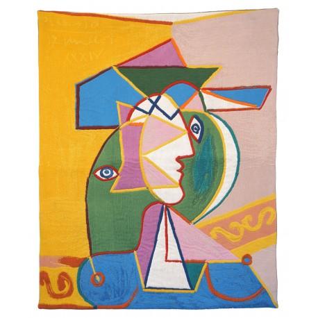 Femme au chapeau - Picasso
