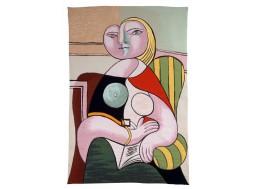 La lecture - Picasso