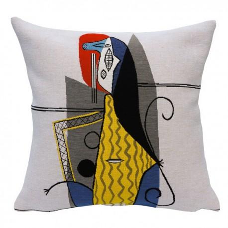 Picasso Femme dans un fauteuil