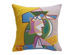Picasso Femme au chapeau