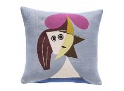 Picasso coussin Femme au chapeau (1935)