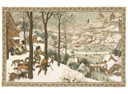 Brueghel L'Hiver